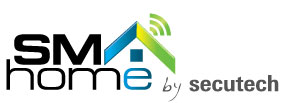 SMAhome-by-secutech-logo